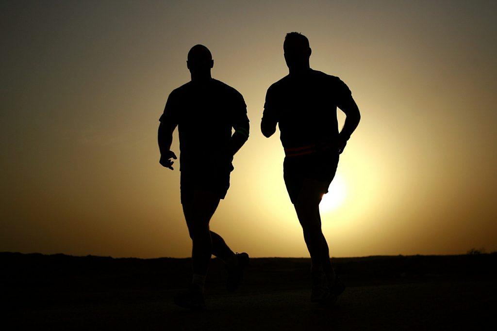 Personal Fitness - Personal für Fitness auf blogfinanz.de