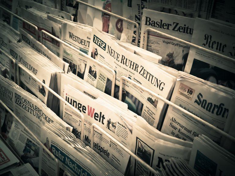 Digital Detox, Medienfasten und News-Diät auf blogfinanz.de