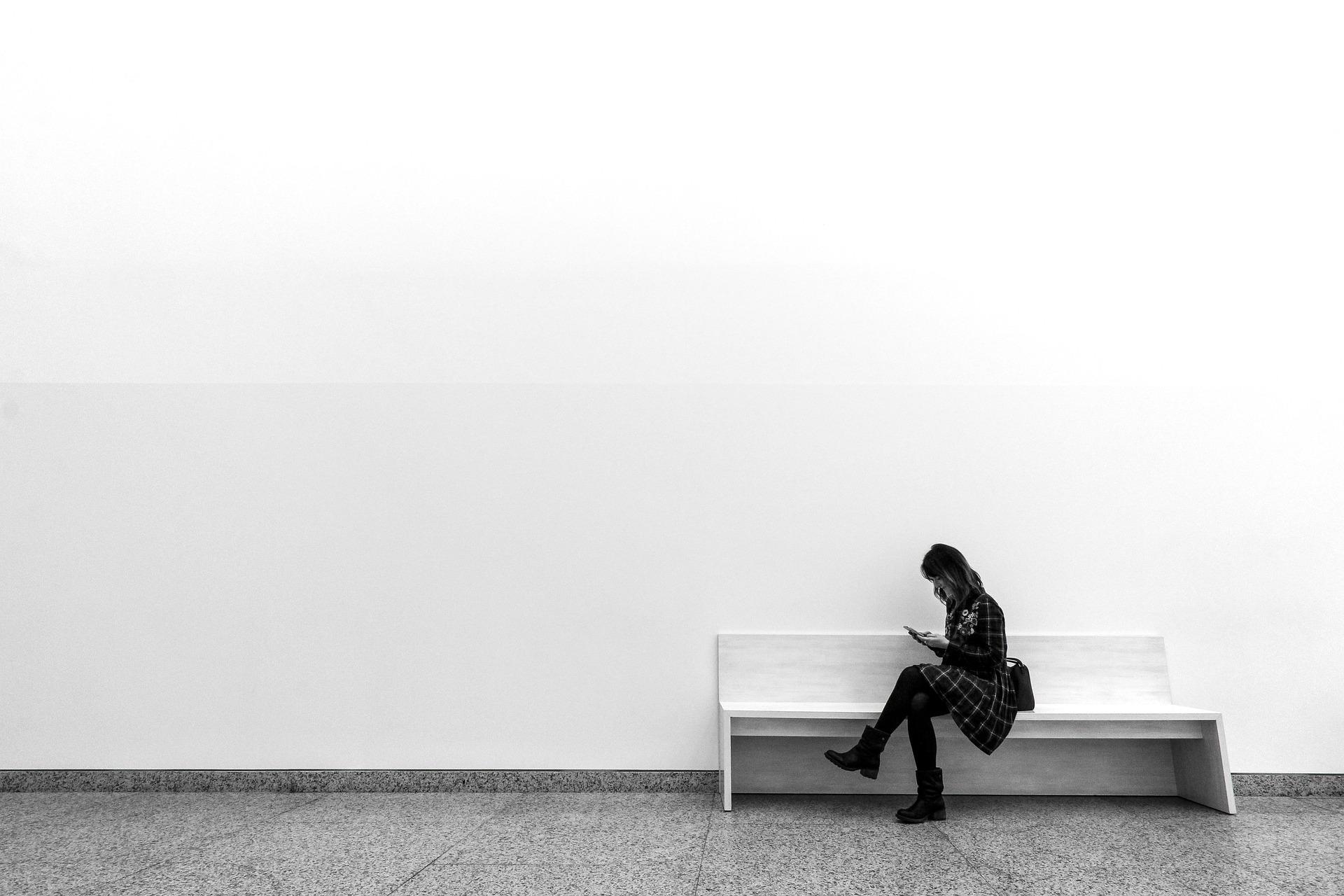 Minimalismus, Lebensstil ohne Last auf blogfinanz.de