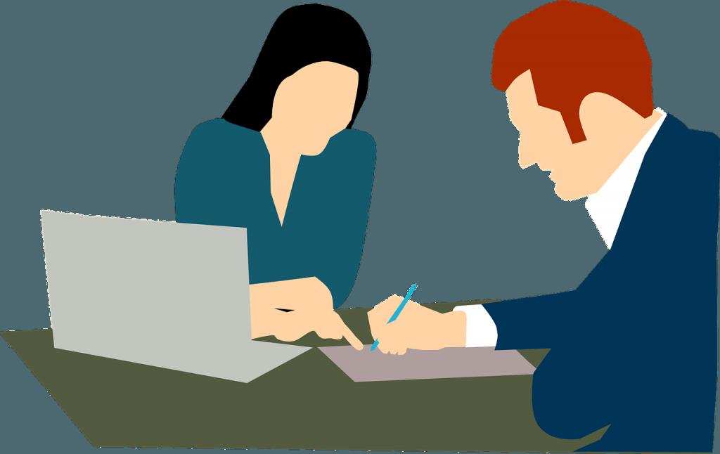 Provisionsabgabeverbot und Tippgeber auf blogfinanz.de