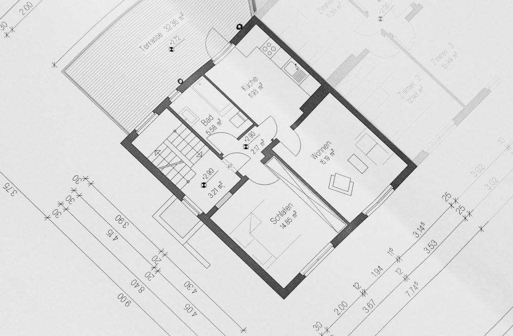 Eigentumswohnung kaufen oder Haus bauen auf blogfinanz.de