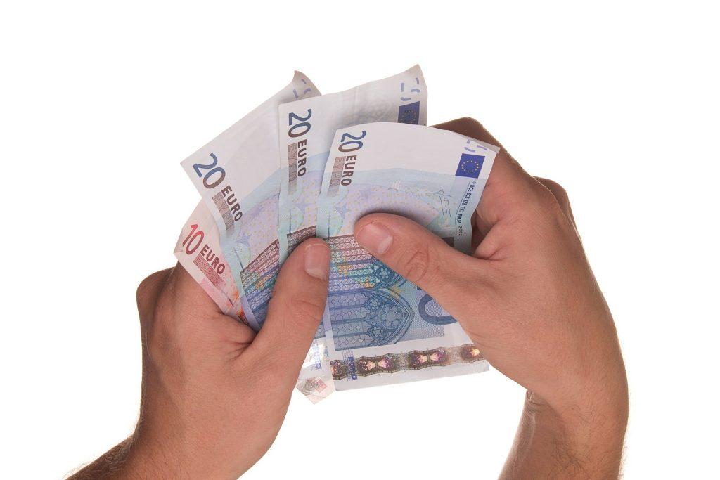 Online Kredit schufaneutral auf blogfinanz.de