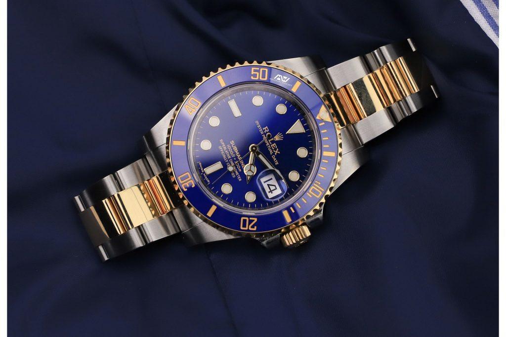 Uhren als Investition auf blogfinanz.de