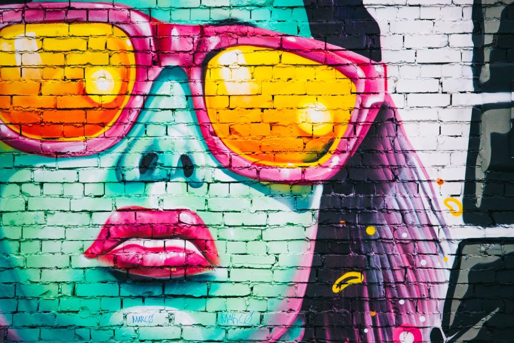Kunstformen im öffentlichen Raum auf blogfinanz.de